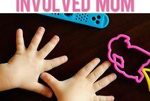 Parenting & Baby stuff