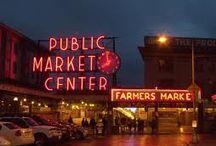 Travel - Washington / Places to visit in Washington State
