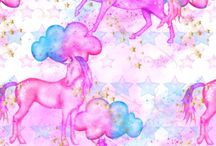 Unicorns ♡♡