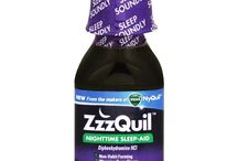 #Zzzquil #Sleeplovers / Zzzquil