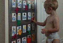 Kids creative learning