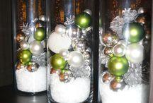 Christmas  / by Jennifer Barron