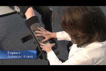Ankle Injuries & Remedies / Ankle Injuries & Remedies