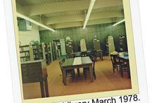 Cedar Mill Community Library 1974-NOW / A brief history of Cedar Mill Community Library