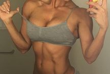 body building for women