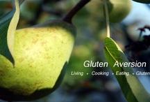 Gluten Free Hints / by Nurse BIDRN