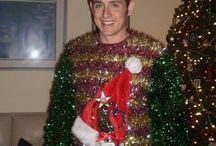 Ugly Sweater / by Christel White