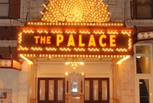 Theatre / by Laurel Highlands