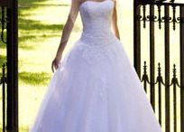 Beccas wedding ideas / by Rebecca Ann