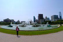 Chicago Living. I quite like it here.