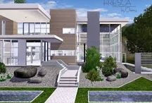 sims 4 house designs