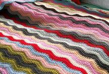Knit/crochet / by Josie Meyer