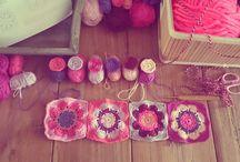 Crochet / I love crochet