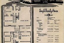Richland, Washington 1945-60