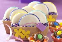 Easter Goodies / Recipes / by Betsy Carroll Mauck