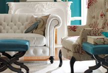 CR Laine Furniture / Come see the colors and styles of CR Laine!