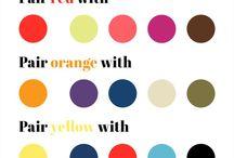 colour format