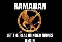 Ramadan memes ♀️