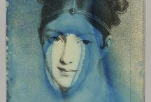 la bacheca blu.