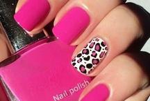 Nails Nails Nails <3 / by Maria Verika Mendoza