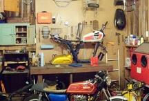Inspirasjon til Garasje