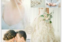 Wedding Color Palette Inspiration / Find the perfect colors for your wedding. / by Love Wedding Planning