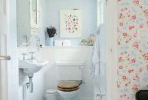 Idee arredo / For bathroom