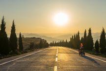 Dadelo bike paths