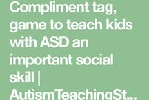 Teaching - Compliments