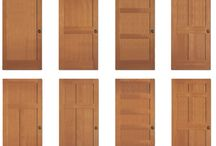 Pintu panel 26