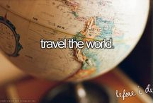 I Want To ....