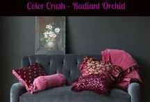 Home decor / by Chelisa Butler