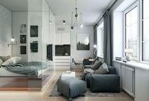Dream House/Flat