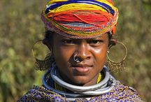 Tribal people Odisha