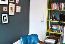 SOHO (Small Office Home Office) Ideas