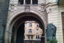 Praga / Praga , Prague