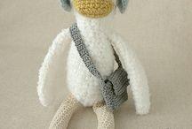 Crochet & Felt