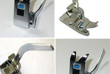 para coser a máquina