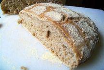 Recipes - Gluten free baking