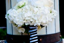 Weddings: bouquets
