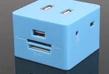 TRIPLE PUERTO USB 2.0