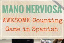 español principiante