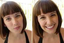 Routine maquillage de Laurence Bareil