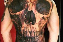 Tattoo Mann