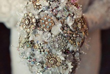 Beaded Weddings / Make sure you check out Issue 54 of Bead and Jewellery Magazine. It's our Wedding Special, and we have loads of wonderful projects and inspiration! http://bit.ly/1jL30d6