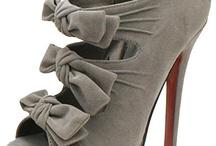 W ideas- shoes