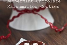 Cookies / by Kimberly Haley-Coleman