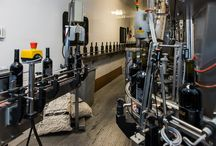 Rock Wall Wine Company / We are obsessed with making, drinking and learning about great wines!