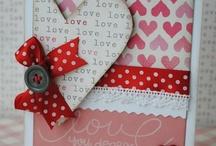 Cards wedding, valentines, engagement