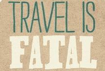 Travel / by Ginni Carter Stickney